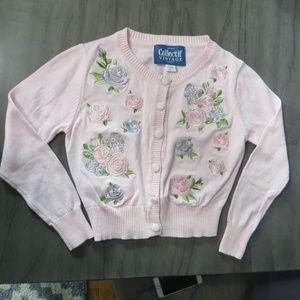 Modcloth Collectif Vintage Cardigan 3XSmall